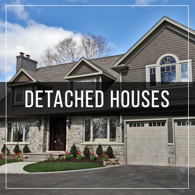 Detached Homes For Rent in Milton