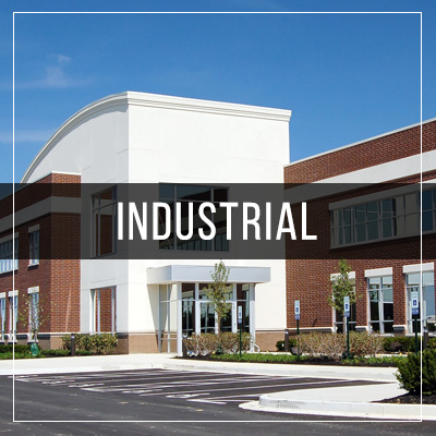 Industrial Listings for Lease in Milton