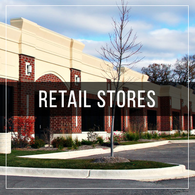 Retail Stores for Lease in Milton
